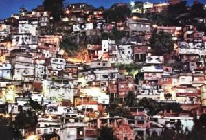 favela Morro da Providencia